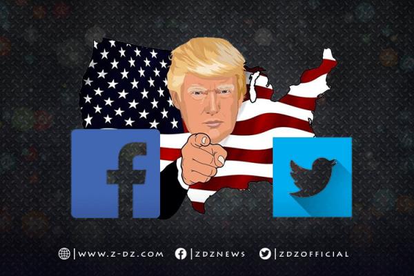 ماذا يجري بين ترامب وتويتر والواشنطن بوست؟