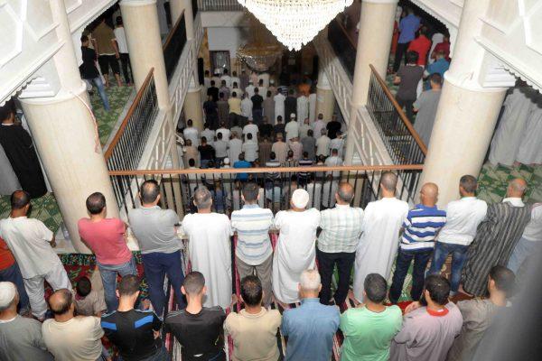 المجلس الوطني المستقل للأئمة: افتحوا المساجد بالتدريج