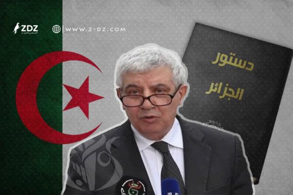 """تعديل الدستور: """"اللي لدغو حنش يخاف من الطارفة"""""""