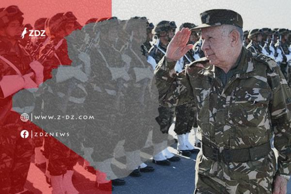 """تحالف """"مغربي صهيوني"""" يدفع الجزائر للردّ بقاعدة عسكرية!"""