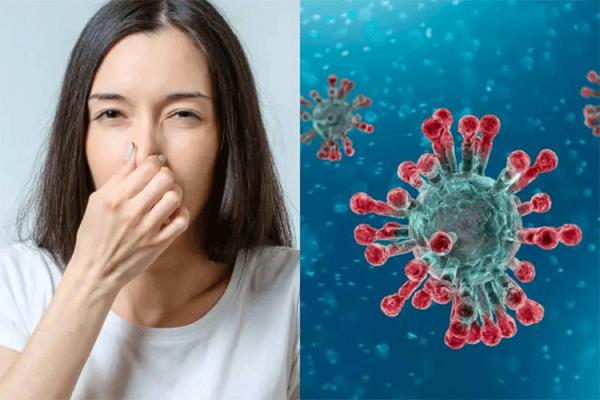 3 أعراض جديدة للمصاب بفيروس كورونا!