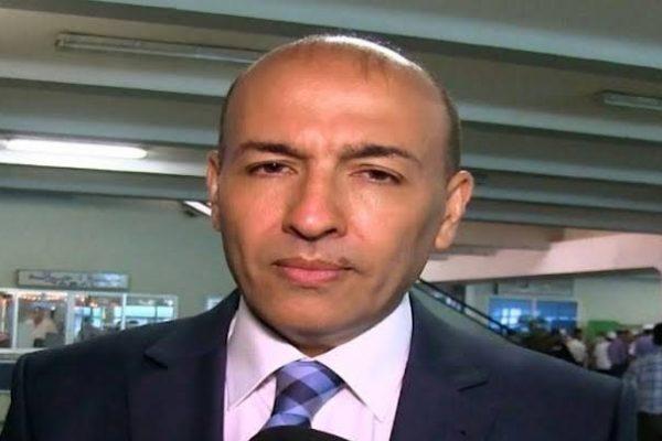 جراد: ألغينا تعيين شعابنة وزيرا بسبب جنسيته الفرنسية