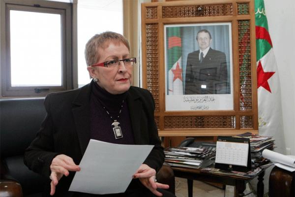 نساء بوتفليقة.. أو زمن فرنسا في الجزائر!