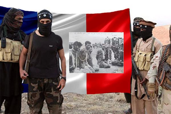 فرنسا وداعش..!