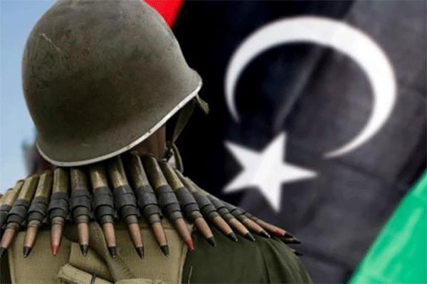 """""""دبلوماسية الصّمت"""" لا تحسم """"اللعبة"""" في ليبيا!"""
