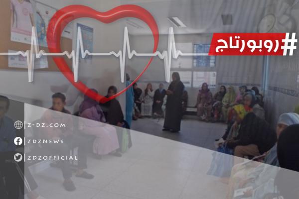 الصحة في الجزائر.. ما لا يُقال للرئيس؟