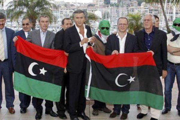 """من وراء زيارة """"ليفي"""".. ليبيا تستنكر وتحقق!"""