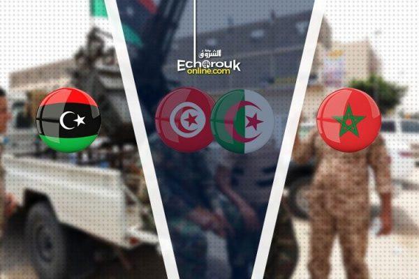 """هل يسعى """"المغرب"""" لإجهاض المبادرة الجزائرية في ليبيا؟"""