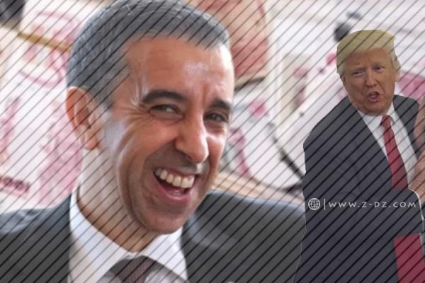 """مجموعة ضغط أمريكية قريبة من """"ترامب"""" لحماية """"حداد""""!"""
