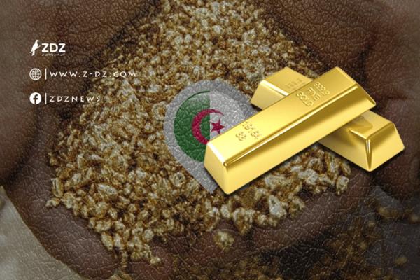 الجزائر تقرر إحياء مناجم الذهب والفوسفات والرصاص والزنك