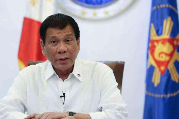 كورونا.. رئيس الفلبين يتطوّع لتجربة اللقاح الروسي!