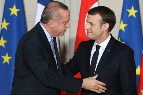أردوغان لماكرون: نعرفكم جيدا يا قتلة مليون جزائري!