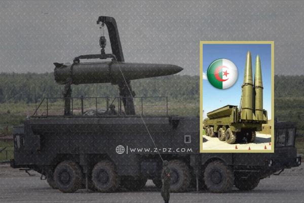 مجلة أمريكية: الجزائر لديها أقوى صواريخ العالم!
