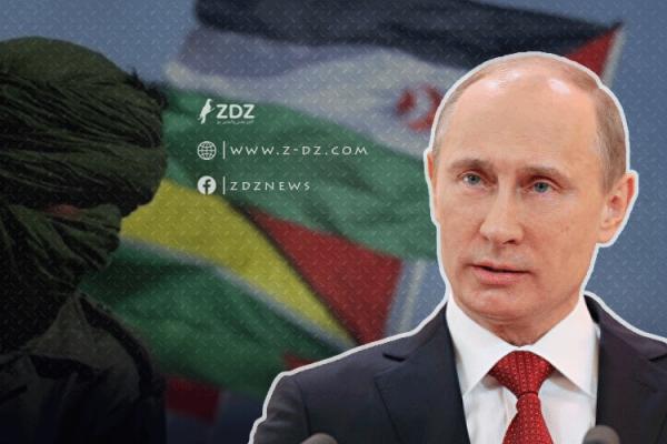 """ماذا قالت روسيا عن """"أزمة الكركرات""""؟"""