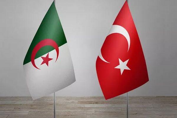 تكتل جزائري تركي للسيطرة على أسواق إفريقيا