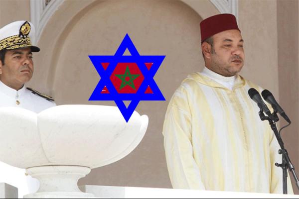 """رسميا.. المغرب يجلب """"إسرائيل"""" إلى حدود الجزائر!"""