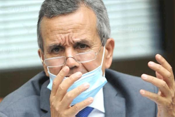 """وزير الصحة: """"لست وزيرا فاشلا""""..!"""