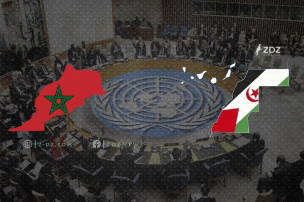 """الصحراء الغربية.. صفعة جديدة للمغرب و""""ترامب""""!"""