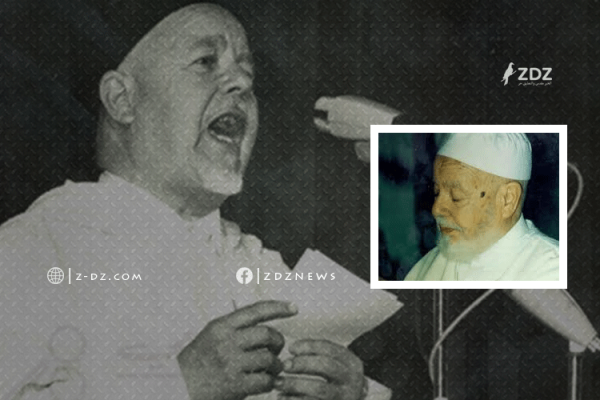 """في ذكرى وفاته.. وصايا """"الشيخ سحنون"""" لحكام الجزائر"""