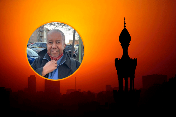 """""""موريس"""".. قصة أمريكي اعتنق الإسلام بعد أسئلة مرهقة"""