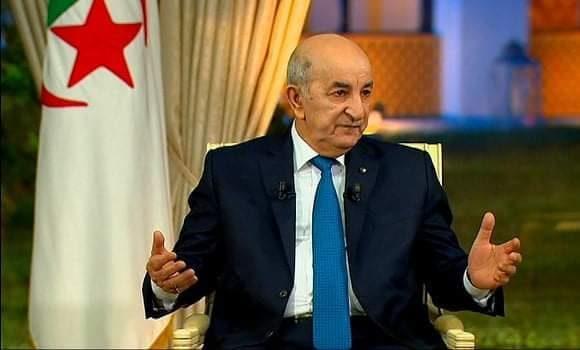 أهم تصريحات رئيس الجمهورية في لقائه مع الصحافة