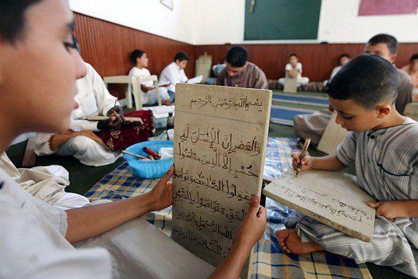 المدارس القرآنية.. شماعة الفاشلين!