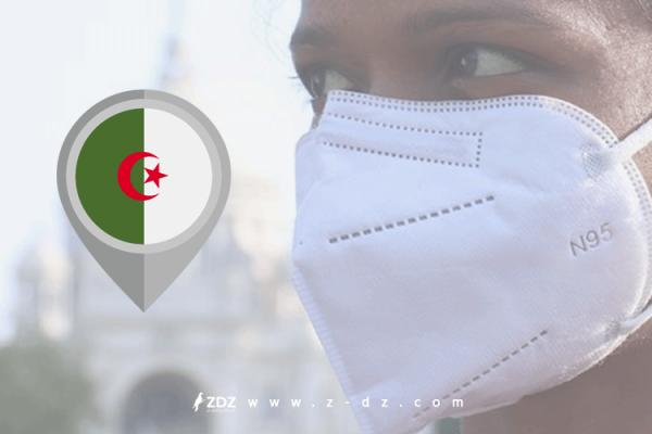كورونا: السلالة الهندية لأول مرة في الجزائر..!