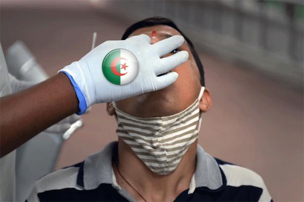 السلالة الهندية في الجزائر مصدرها عامل هندي..!