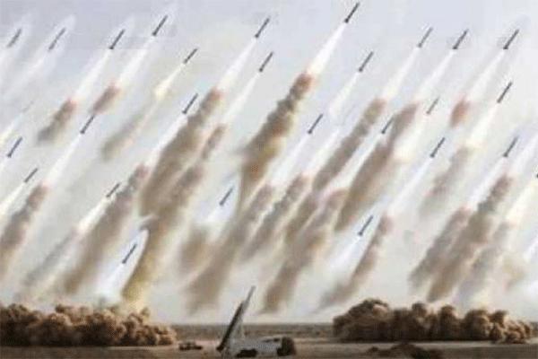 شماريخ غزة