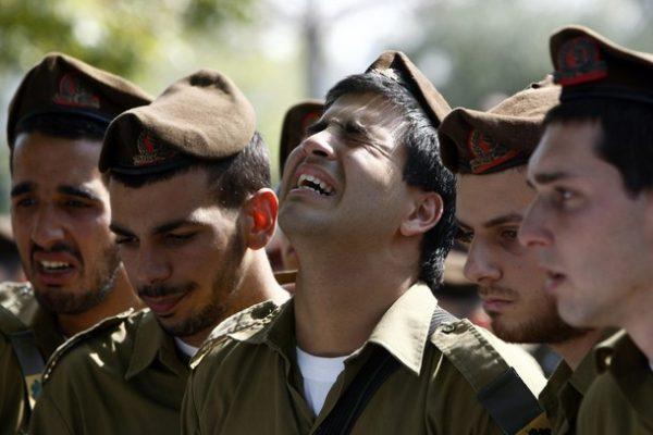 """دولة """"الكيان الصهيوني"""" تتفكك!"""
