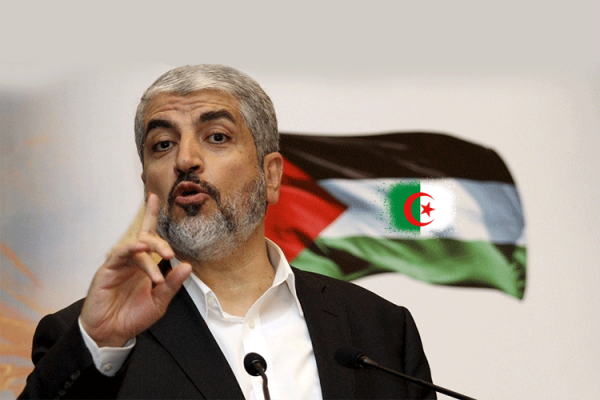 """خالد مشعل: خطاب """"بوقدوم"""" في الأمم المتحدة ممتاز"""
