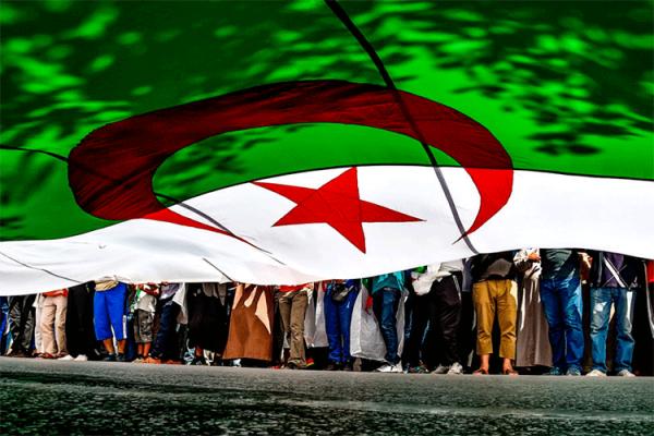 بين النظام والحراك.. الجزائر قبل الجميع!