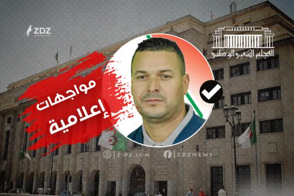 """""""أحمد زقاري"""": ترشح الصحافيين ظاهرة صحية.. وهم """"الأقدر""""!"""