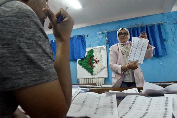 7 خطوات لفرز الأصوات في الانتخابات التشريعية