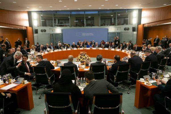 """ملفات معقدة سيبحثها """"مؤتمر برلين 2"""" حول ليبيا"""