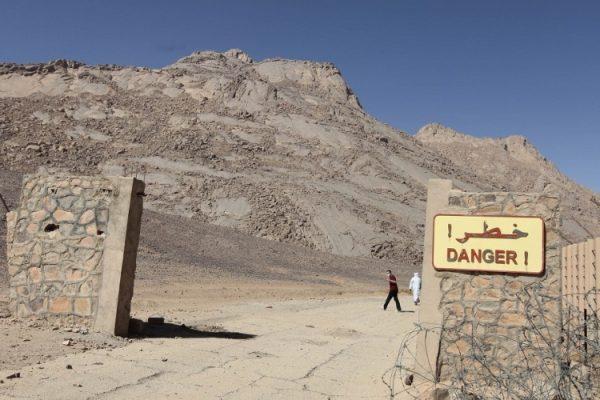 التجارب النووية الفرنسية بالجزائر.. أين دُفنت النفايات؟