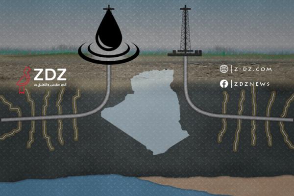 ماذا ستختار السلطة: المياه أم الغاز الصخري؟!