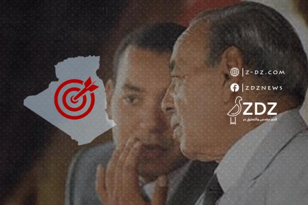 سِجلّ خيانات ملوك المخزن للجزائر عبر التاريخ