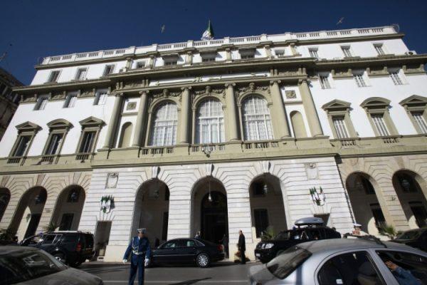 الجزائر لن تغفر للمخزن سقطته