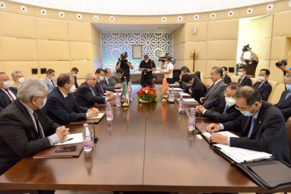 الجزائر-الصين.. شراكة استراتيجية مستمرة