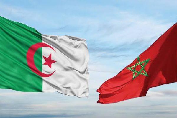 """الفرق بين """"الجزائري"""" و""""المغربي""""؟"""