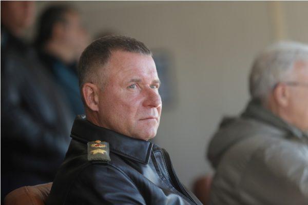 مصرع وزير روسي خلال تدريب بالقطب الشمالي
