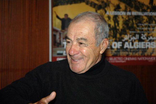 وفاة بطل معركة الجزائر ياسف سعدي
