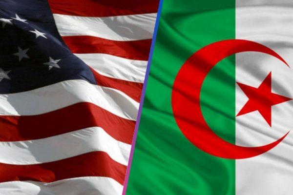 إحياء الذكرى 226 لبدء العلاقات الجزائرية الأمريكية