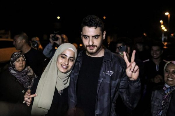 """محمد الكرد يعلّق على اختياره وشقيقته بقائمة """"تايم"""""""