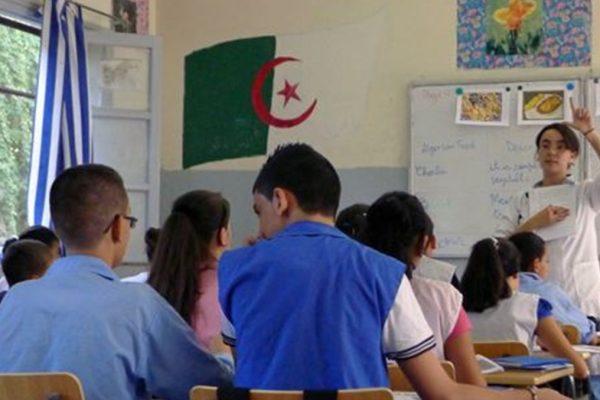 """أزمة المنظومة التربوية مستمرة في """"الجزائر الجديدة"""""""