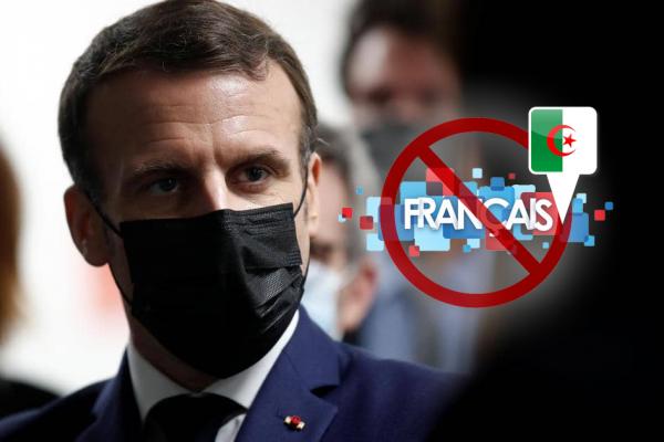 اللُّغةُ مَطْعَنُ فرنسا المُخَوَّخَة*