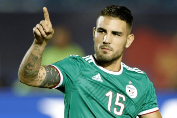 اللاعب الذي دسّ يده في جيبه فأخرج الجزائر؟!