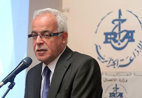"""وزير الاتّصال: لا نريد إغلاق """"الخبر"""" لكن الصفقة مع ربراب غير قانونية"""