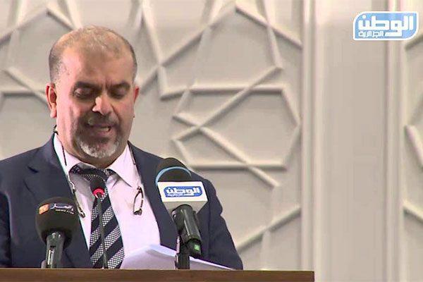 نصف عام سجنا لمدير قناة الوطن جعفر شلي